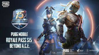 14 Item Penting dalam Misi Royale Pass di PUBG Mobile Season 15