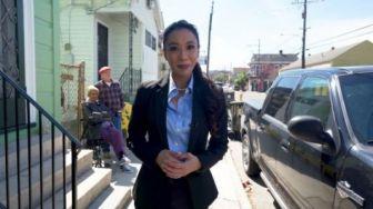 Jadi Hakim di Pengadilan AS, Marissa Hutabarat Ingin Belajar Bahasa Batak