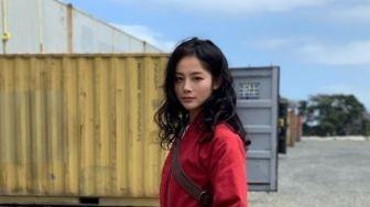 5 Pesona Liu Yaxi Pemeran Pengganti di Film Mulan yang Bikin Susah Kedip