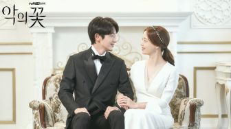Happy Ending, Drama Flower of Evil Cetak Rating Tinggi