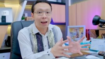 Simak, dr Richard Lee Beri Daftar Makanan yang Bisa Bikin Kulit Cerah!