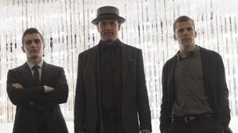 Sinopsis Now You See Me: Film Aksi dan Trik Sulap
