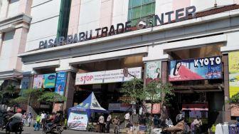 Pemkot Bandung Akhirnya Ubah Skema Penutupan Jalan Otista