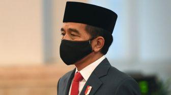 Jokowi: Dibandingkan Kematian Rata-rata Dunia, Kita Masih Lebih Tinggi