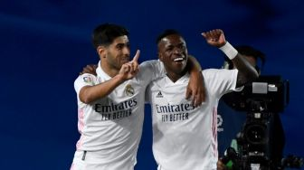 Link Live Streaming Atalanta vs Real Madrid