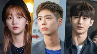 Episode 13 dan 14 Record of Youth, Sa Hye Joon Diterpa Skandal Homoseksual