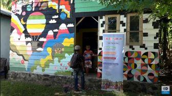 Sikola Pomore, Edukasi Mitigasi Bencana bagi Anak-anak di Donggala