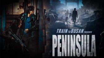 Review Film Peninsula, Benarkah Tak Seseru Train to Busan?