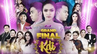 Babak Grand Final KDI 2020 Digelar Malam Ini