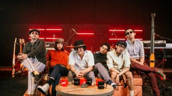 Sisitipsi Akan Bergaya Broadway di This Is My Wave Concert