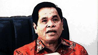 Dubes RI Djauhari Oratmangun: China Dukung Indonesia Jadi Pusat Vaksin di Asia Tenggara