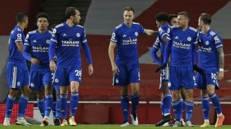 Leicester Vs Southampton: The Foxes Tantang Chelsea di Final Piala FA
