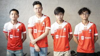 Grand Final PMGC 2020, Bigetron Red Aliens Turun ke Dasar Klasemen