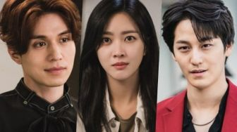 Episode 15 dan 16 Tale of The Nine Tailed, Pertempuran Lee Yeondan Imoogi