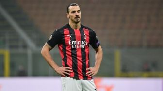 Viral Video Zlatan Ibrahimovic Jadi Sasaran Rasis di laga Red Star Vs Milan
