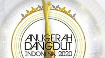 Malam Ini! Live Streaming Anugerah Dangdut Indonesia 2020
