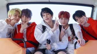 Big Hit Entertainment Umumkan Hasil Tes COVID-19 Member TXT