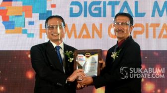 Digital Marketing & Human Capital Award 2020, BPJAMSOSTEK Raih 2 Penghargaa