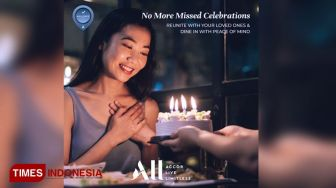 Find Up to 50% Discount of Dining at All Accor Hotels in Indonesia