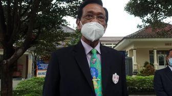 Kasus COVID-19 di DIY Makin Tinggi, Sultan Perketat Prokes Kabupaten/Kota