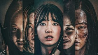 "Biasa Main Drama Romantis, Park Shin-hye Kini Main Genre Horror ""The Call"""