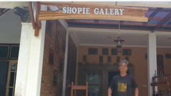Warga Senang, PUPR Jadikan Rumah Mereka sebagai Homestay di Borobudur