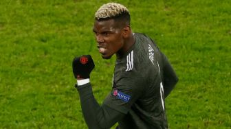 Paul Pogba: Manchester United Belum Selevel Liverpool