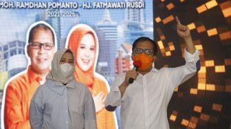 Danny Pomanto Akan Bongkar Dugaan Korupsi Bansos Covid-19 di Makassar