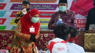 Tidak Ikuti Jejak Suami, Eva Dwiana tak Bangun Flyover di Bandar Lampung
