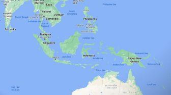 Batas Wilayah Indonesia Secara Geografis dan Astronomis