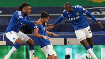 Wolves vs Everton: Ancelotti Puji Semangat The Toffees