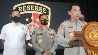 7 Catatan LPSK ke Cakapolri Listyo: dari Korupsi hingga Tragedi Laskar FPI