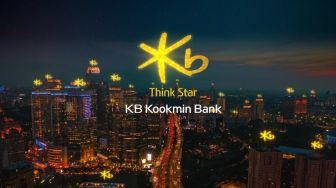 Bank KB Kookmin Gandeng BTS Kampanyekan Iklan Pertamanya di Indonesia