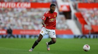 Manchester United Resmi Lepas Timothy Fosu-Mensah ke Bayer Leverkusen