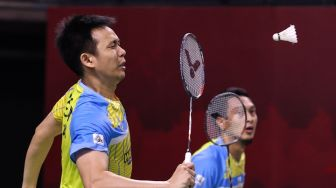 Tersingkir di Semifinal, The Daddies Puji Power Ganda Putra Taiwan