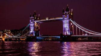 Jadi Daya Tarik Wisatawan, Ini 8 Fakta Menarik London Bridge