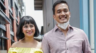 Bangkrut, Vanessa Angel Pinjam Duit ke Nikita Willy