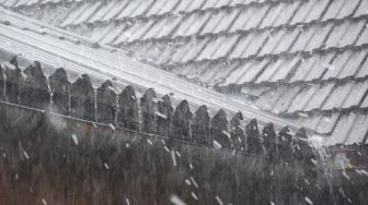 Cegah Hujan Ekstrem di Jabodetabek, BPPT Siapkan 25 Ton Garam NaCL