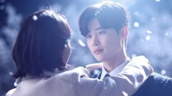 Sinopsis dan Link Streaming Nonton While You Were Sleeping