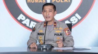 Polri Antisipasi Ancaman Kejahatan hingga Aksi Terorisme Jelang Lebaran