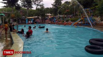 Lembah Mbencirang, a Perfect Place for Holiday with Your Family