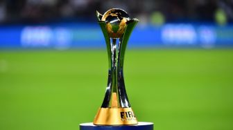 Jadwal Piala Dunia Antarklub 2020, 4-11 Februari: Bayern Munich Siap Tempur