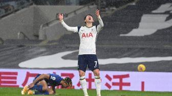Lama Tak Juara, Tottenham Hotspur Diolok-olok Sponsornya Sendiri