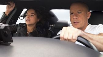 5 Fakta Fast and Furious 9, Tayang 28 Mei 2021