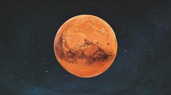 Penjelajah Perseverance Kirim Gambar Panorama dan Suara Pertama Mars