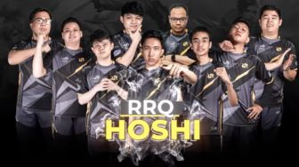 Albert Raih Savage, RRQ Bantai Alter Ego di MPL Season 7