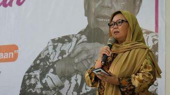 Hari Pertama Puasa, Putri Gus Dur Ingatkan Soal Toleransi dan Menghormati