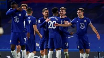 Link Live Streaming Chelsea vs Everton