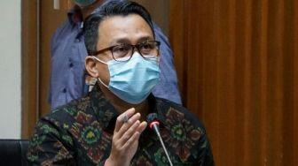 KPK Sita Dokumen Perbankan Milik Nurdin Abdullah di Bank Sulselbar
