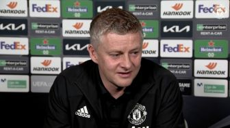 Chelsea Vs Man United: Solskjaer Puji Transformasi The Blues Dibawah Tuchel